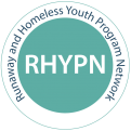 Runaway and Homeless Youth Program icon
