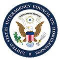 U.S. Interagency Council on Homelessness Seal