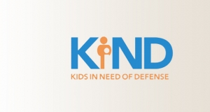 logo, Kids In Need of Defense