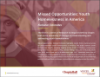Image of Missed Opportunities: Youth Homelessness in America report cover