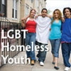 cover page of National Recommended Best Practices for Serving LGBT Homeless Youth