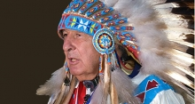 Ben Nighthorse Campbell, Senator of Colorado, 1993-2005